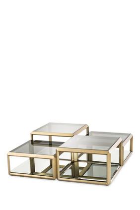 طاولة كونسول كالوم