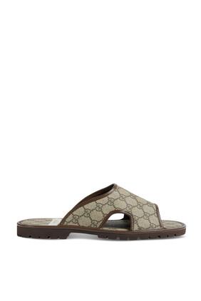 حذاء مفتوح سوبريم