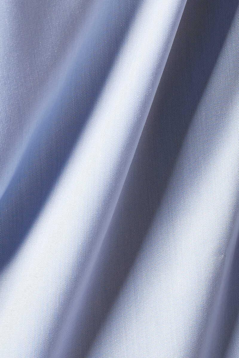 قميص بنقشة بيزلي بلون باهت image number 4