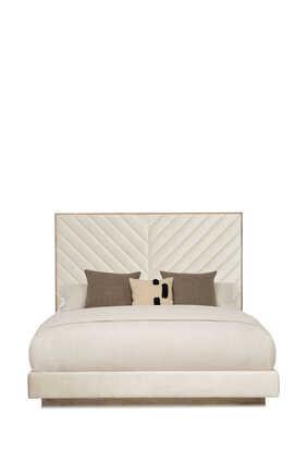 سرير ميت يو ان ذا ميدل حجم كينج