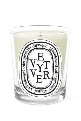 شمعة فيتيفير