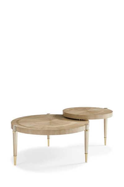 طاولة بارشال إكليبس