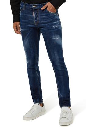 بنطال جينز كول جاي