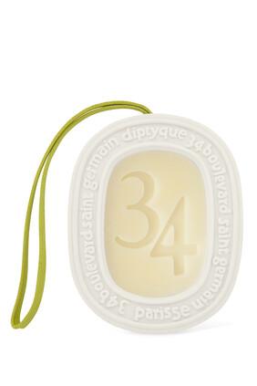 دلاية بيضاوية بعطر 34 بوليفارد سانت جيرمان