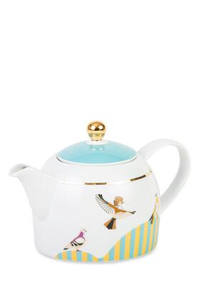 إبريق شاي سرب