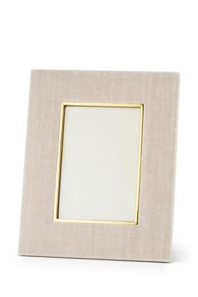 إطار صور فالنتينا مخملي 7×5
