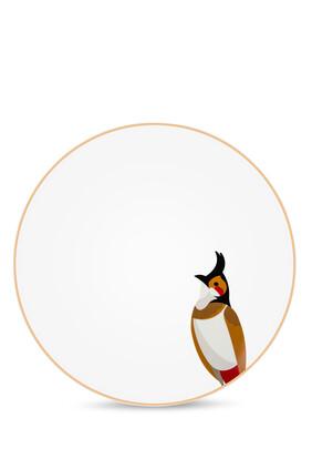 طبق طعام سرب بلبل