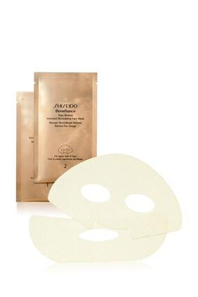 قناع الوجه بالرتينول النقي لاستعادة حيوية البشرة (4 أقنعة)