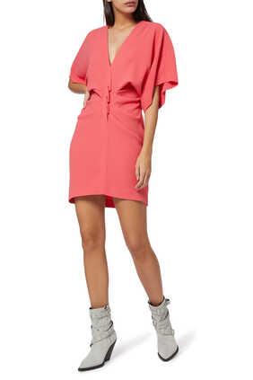 فستان كوديرت