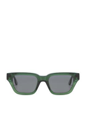 نظارة شمسية بروكلين منت