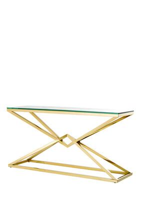 طاولة كونسول كونور