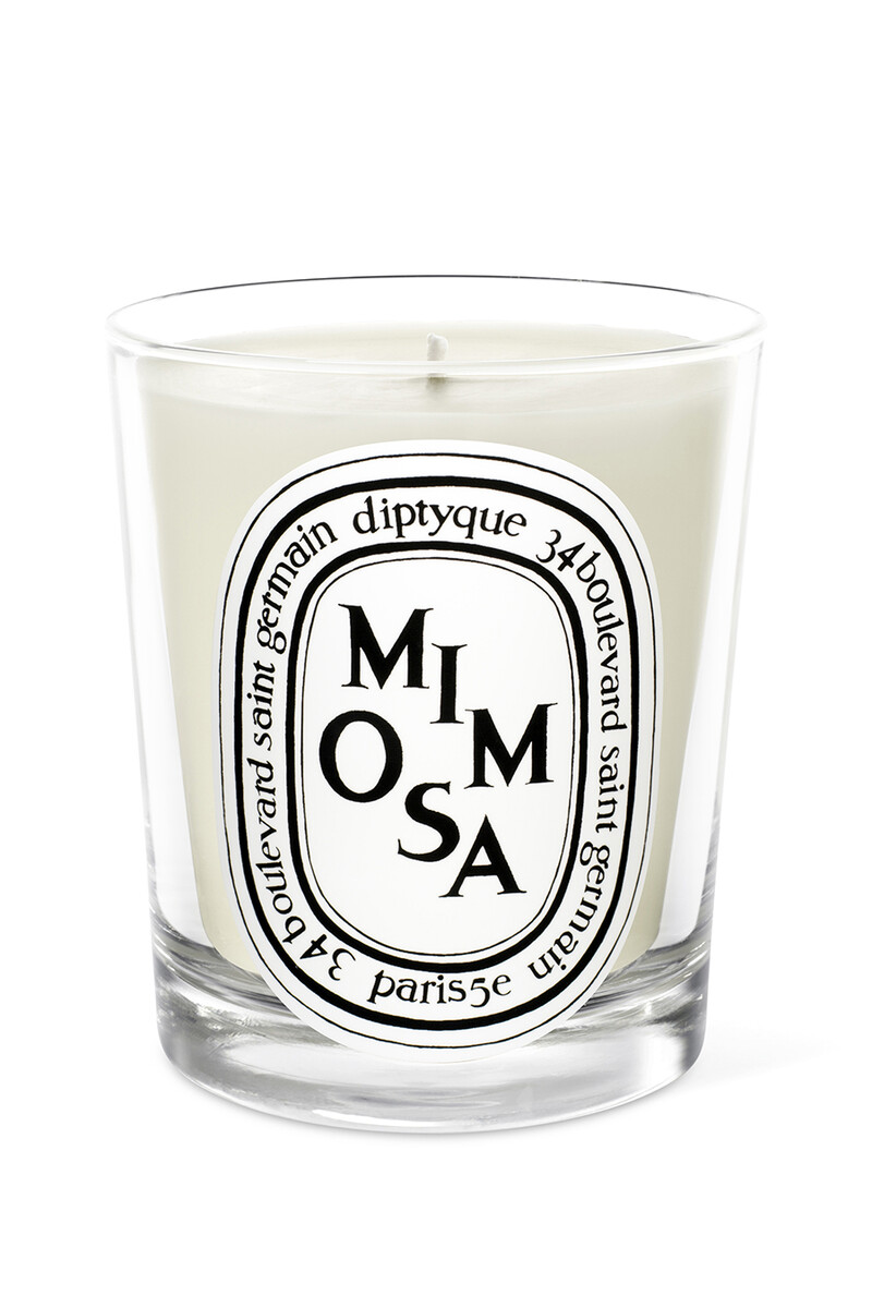 DTQ MIMOSA CANDLE 70G image number 1