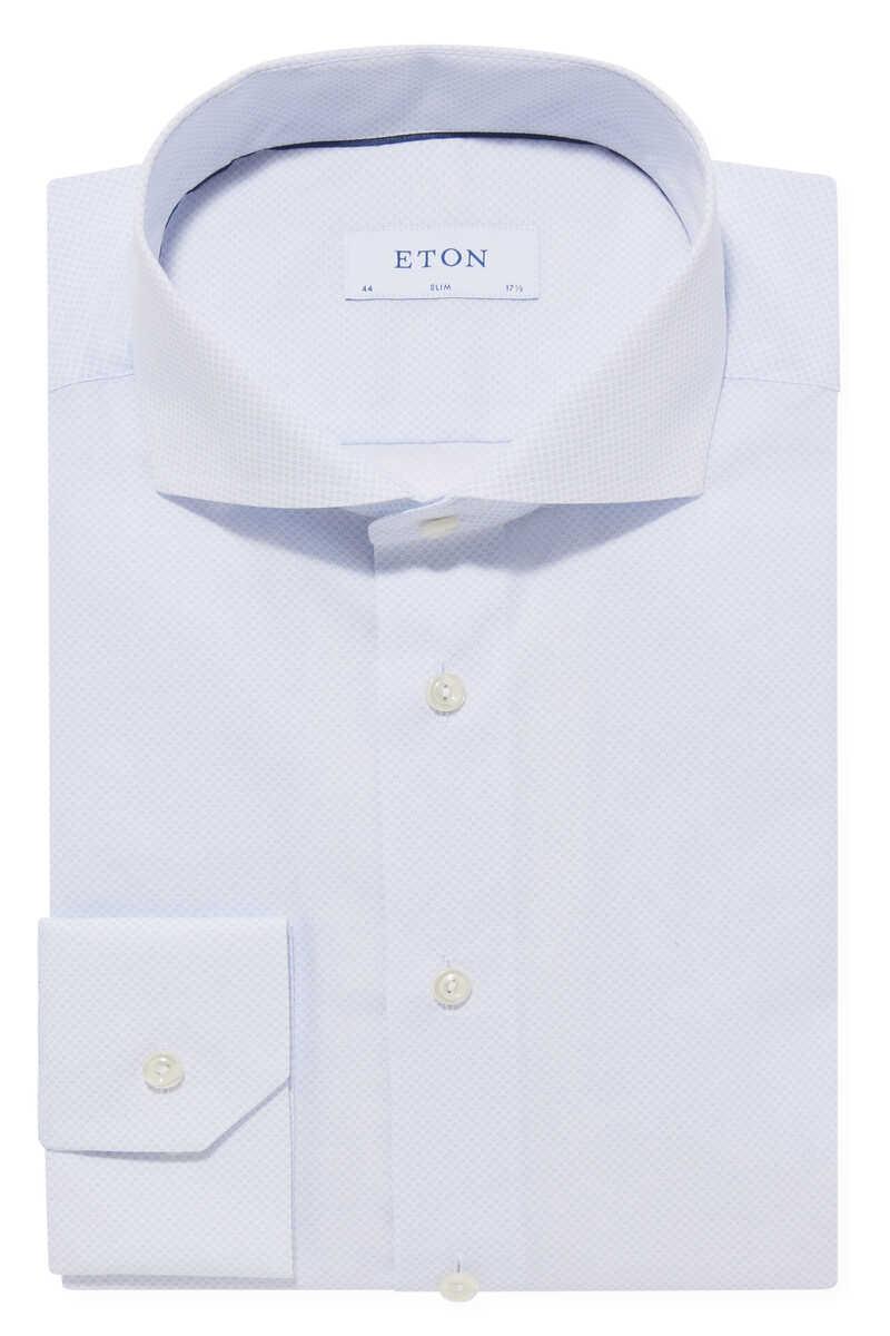 قميص إكستريم بياقة مقطوعة image number 1