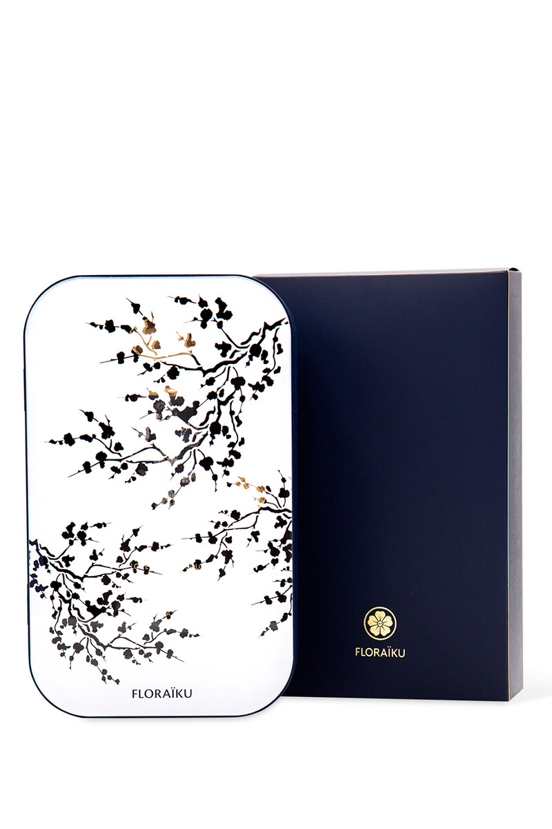 Floraiku Refill My Love Has The Color Of The Night EDP 60ml image number 2