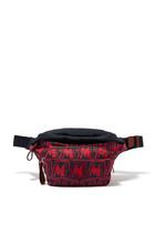 حقيبة خصر ديورانس بشعار الماركة