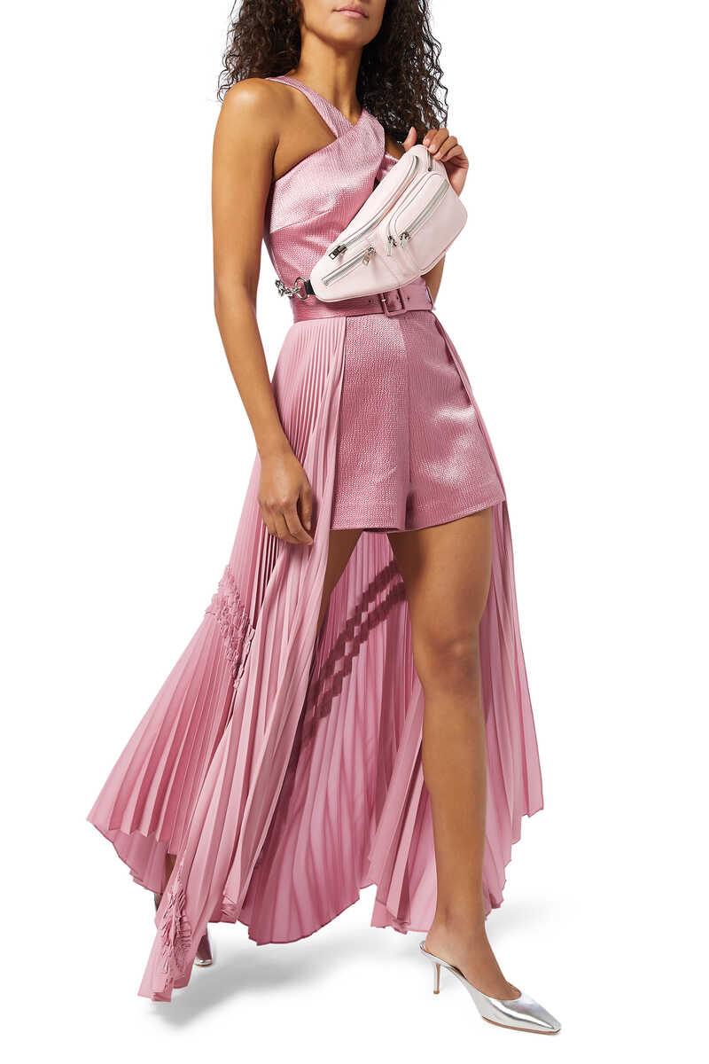ambra-romper:Pink :S image number 2