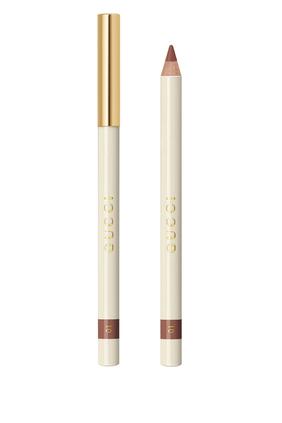 قلم تحديد الشفاه كونتور دي ليفر