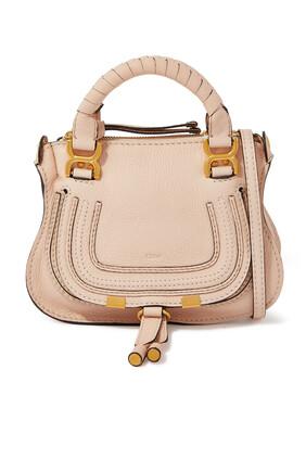 حقيبة يد مارسي جلد ميني