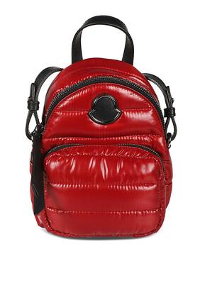 حقيبة ظهر كيليا مبطنة