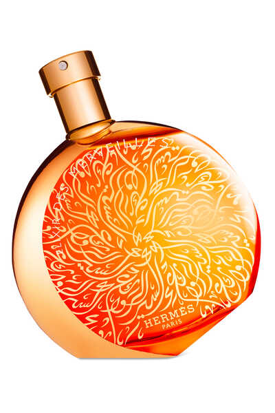 Elixir des Merveilles Calligraphie، ماء عطر