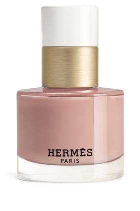 أيدي Hermès, طلاء الأظافر, الوردي الخَزَفي