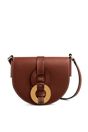 حقيبة سادل داريل صغيرة