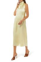 فستان تانا متوسط الطول