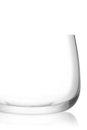 كوب زجاجي من مجموعة واين كلتشر