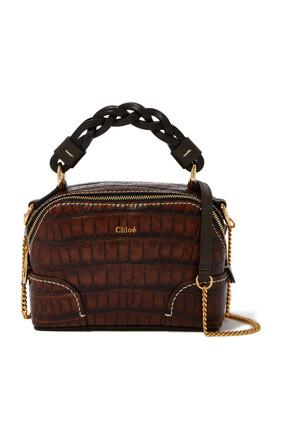 حقيبة داريا ميني بسلسلة