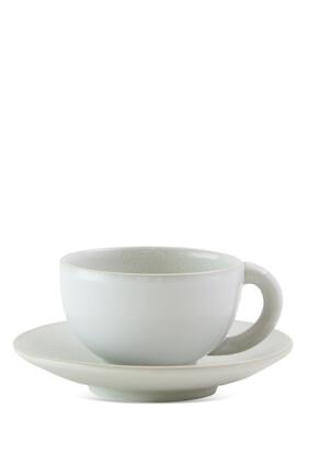 طقم فنجان وطبق تورون