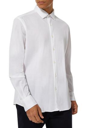 قميص قطن جيرسيه