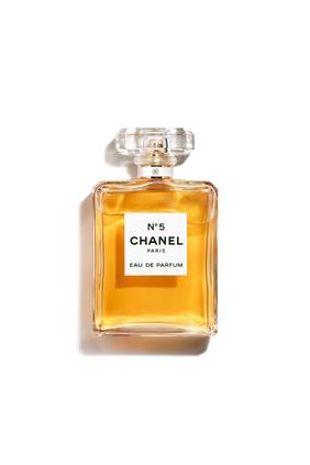 بخاخ ماء العطر N°5 Eau de Parfum Vaporisateur