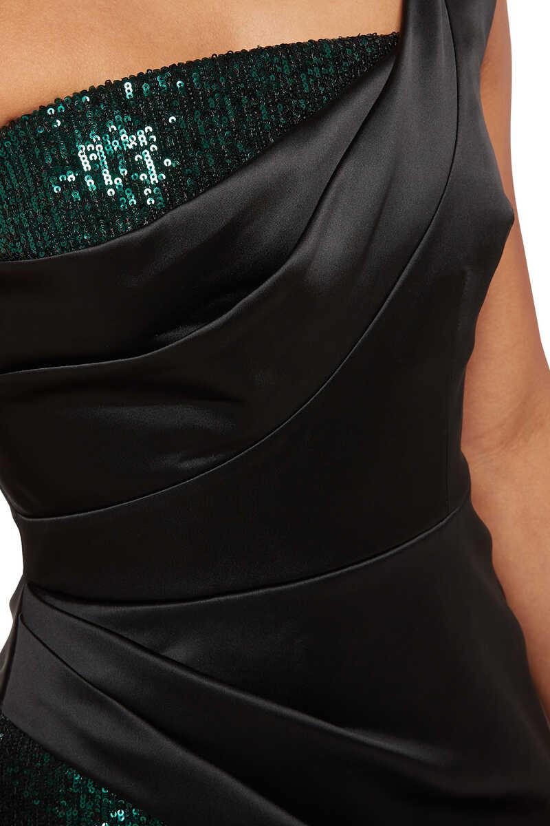 فستان غويا بونزاي ستان وترتر image number 4