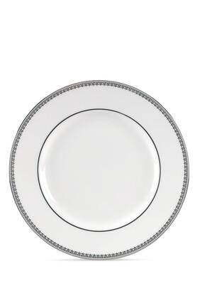 طبق صغير فيرا وانغ ليس بلون بلاتيني 15 سم