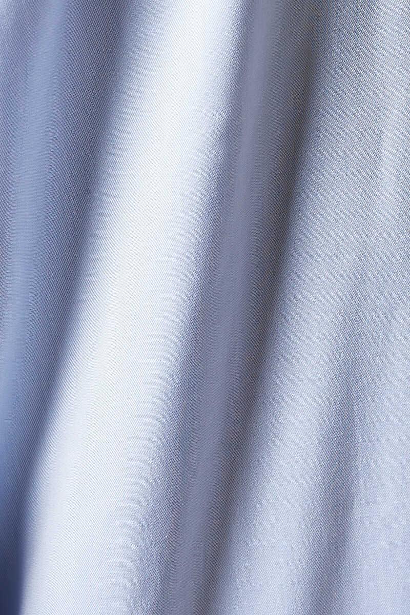 قميص بحواف بنقشة زخارف image number 4