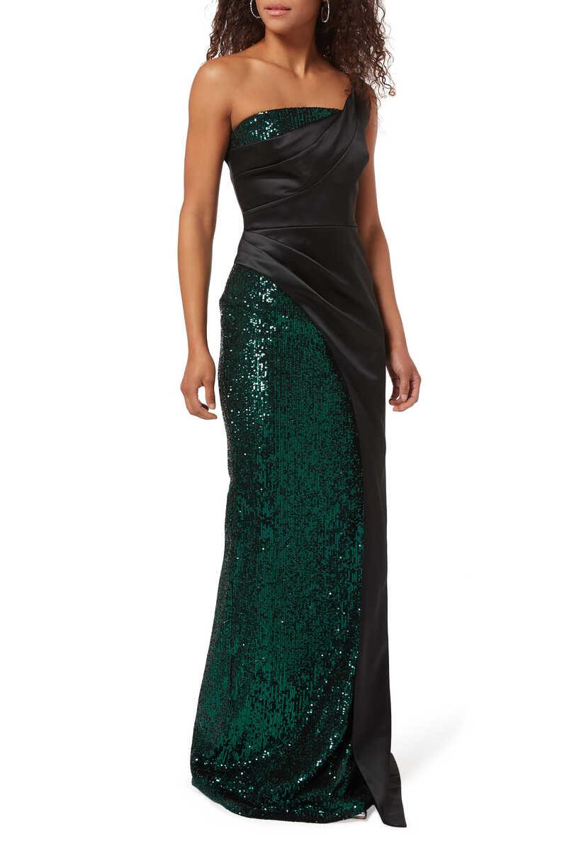 فستان غويا بونزاي ستان وترتر image number 2