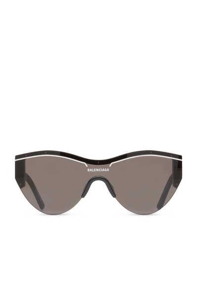 نظارة شمسية سكي بتصميم عين القطة