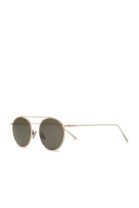 نظارة شمسية كالشوت بمشبك
