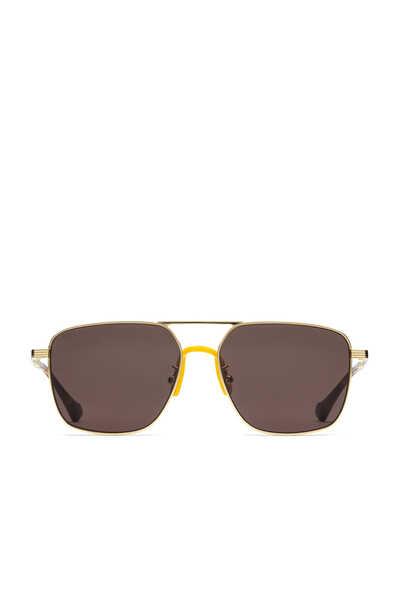 نظارة شمسية أفياتور معدنية