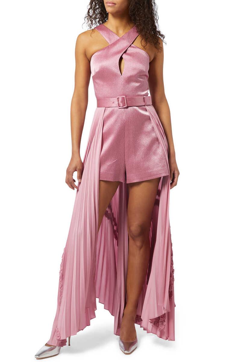 ambra-romper:Pink :S image number 1