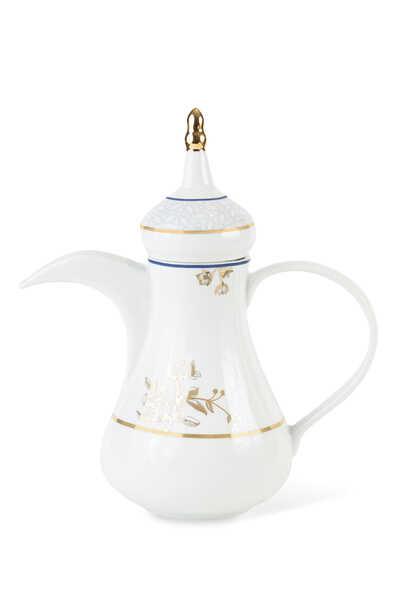 دلة قهوة عربية كنوز