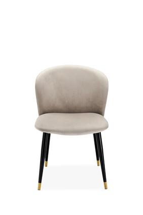 كرسي فولانت روش مخملي