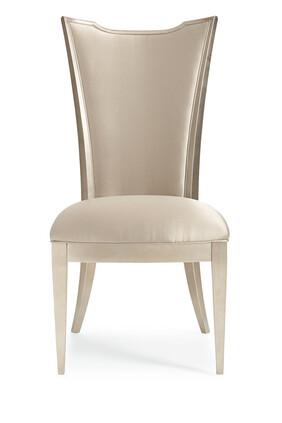 كرسي فيري ابيلينغ، قطعتان