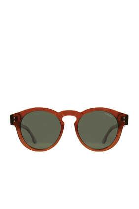 نظارة شمسية كليمنت بإطار أسيتات