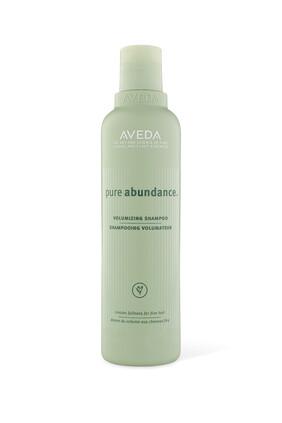 شامبو بيور أباندانس لزيادة كثافة الشعر