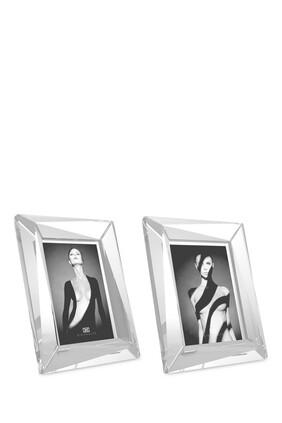 مجموعة إطارات الصور أوبليكيتي، قطعتان