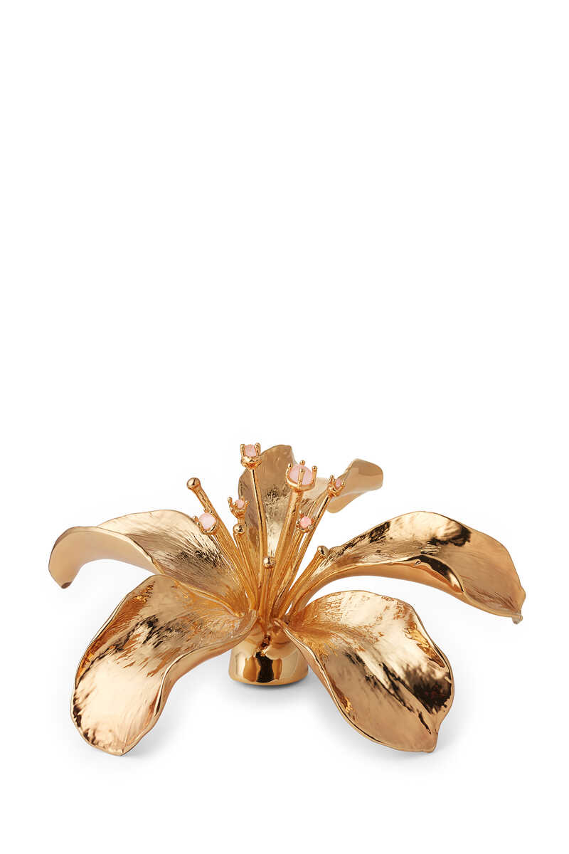 AE Lily Flower Objet:Multi Colour:One Size image number 1