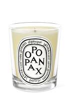 شمعة اوبوباناكس