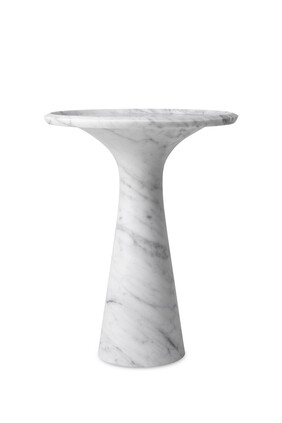طاولة جانبية بومبانو منخفضة