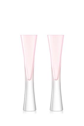 كأس طويلة ورفيعة من مجموعة مويا